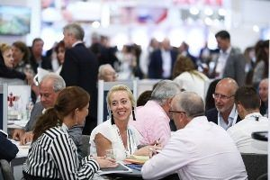 IMEX America to witness the changing face of events
