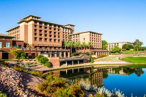 6 Reasons to Stay at the Westin Kierland Resort and Spa in Scottsdale
