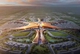 China's multi-billion dollar airport is slated to open in September 2019
