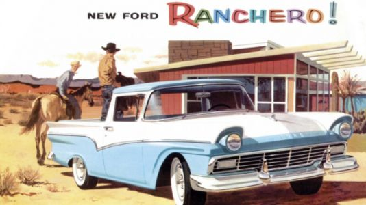 Comment of the Day: Ranchero Edition