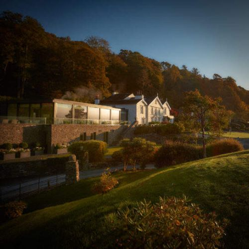 Britain's Best Luxury Easter Escapes