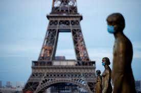 France announces measures worth 18 billion Euros for supporting tourism sector
