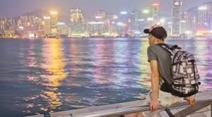 Hong Kong tourism official says that the country is now safe for travelling