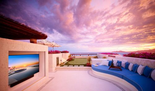 Las Ventanas al Paraiso's Penthouse Residence Is the Ultimate