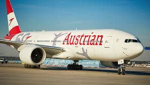"""""""Traffic results for October 2019: 1.4 Million Passengers Flew with Austrian Airlines in October"""""""