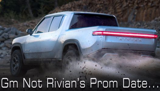 GM Isn't Investing In Rivian, Say Sources. Here's Why It's Okay for Both Firms