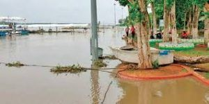 Tourism officials plan to assess damage in Bhavani Islands