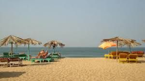 Tourists indulge in unlawful acts as Goa reopens its borders