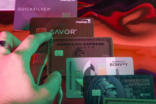 I have 15 credit cards, and I combine sign-up bonuses with everyday spending to get the most travel rewards from each one