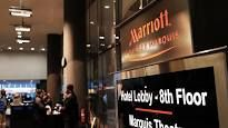 Data breach affects Marriott's 500 million guests