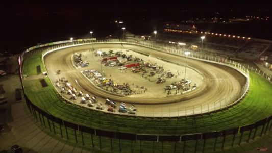 Race Track That Owners Said They'd Tear Down if No One Bought It by the New Year Got a Buyer Right on Time