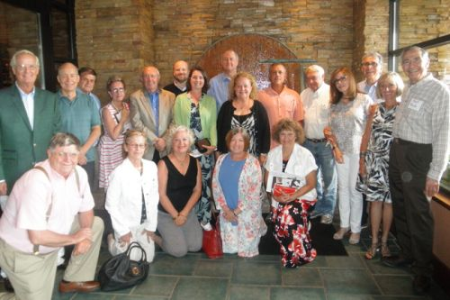 Indiana Chapter Explores Egyptian History and Culture During July 2019 Meeting in Indianapolis