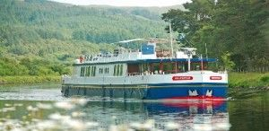 20% Off Spring Cruises on European Waterways Hotel Barges