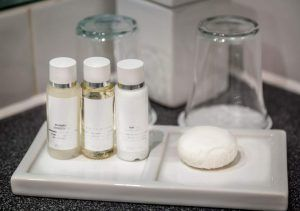 California to consider a state-wide ban on hotel toiletries