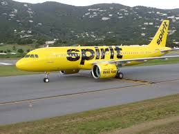 More Go to Mexico! Spirit Airlines Adds New Nonstop Service to Cancun