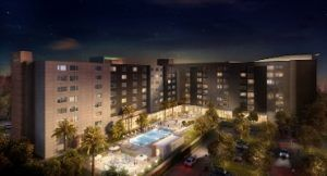 Hall Structured Finance provides $42M in construction debt for Orlando Hotel