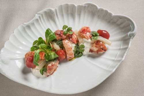 Spring Place Beverly Hills To Host Pop-Up with Marea