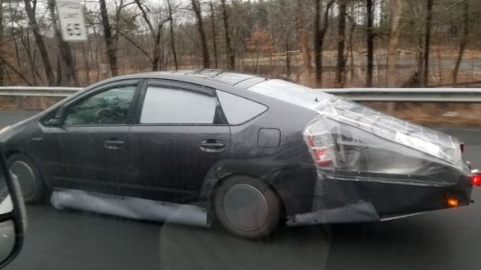 Check Out the Awesome Gas-Saving Modifications on This Hypermiling Toyota Prius