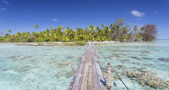 7 French Polynesian Islands Away From the Crowds