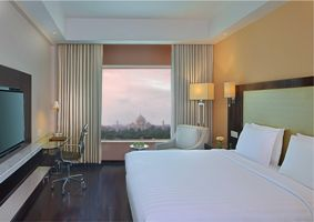 Taj Mahal, Radisson Hotel Agra delivers high cleaning standards to ensure safe travel