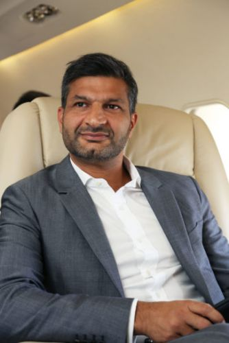 Getting to Know Jetcraft Chairman Jahid Fazal-Karie