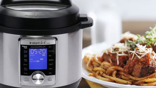 Jump Aboard the Bandwagon: Two Sizes of the Instant Pot Ultra Are Down to Their Best Price