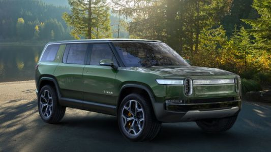 Amazon Just Led a $700 Million Investment Into Rivian