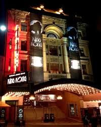 Melbourne's Regent Theatre to receive a major upgrade