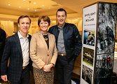 Tourism Ireland partners with luxury retailer Neiman Marcus in Dallas