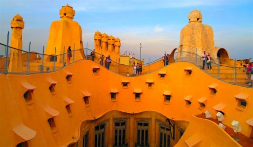 Gaudi's Barcelona: A Unique Way to See the City