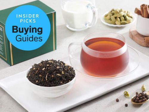 The best teas for every time of the day