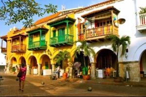 Cartagena Sets the Stage for the Return of Travel