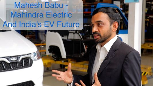 This Indian Automaker Wants To Revolutionize eMobility In India: Here's How