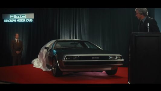 Alec Baldwin Stars in a New John DeLorean Documentary That Wants to Stick to the Facts