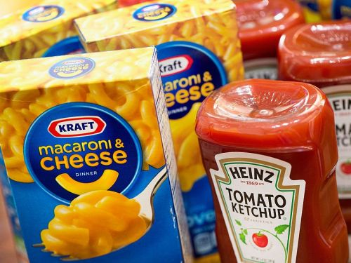 KraftHeinzshares took a dive after it revealed Securities and Exchange Commission subpoena over its accounting practices