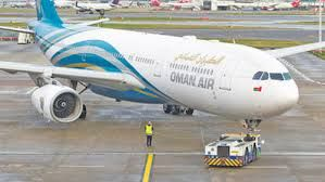 Oman Air expands UK team