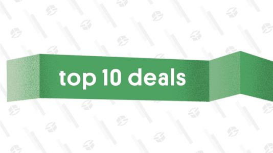 The 10 Best Deals of July 18, 2019