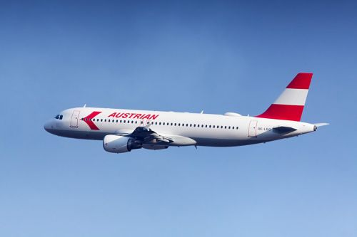 Austrian Airlines extends option to change reservations without a reebooking fee until July 31, 2021