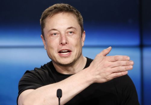 Elon Musk was right - Wall Street's take on Tesla is boneheaded and boring