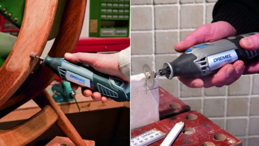 Treat Yourself to a Fully Loaded Dremel For One of the Best Prices Ever