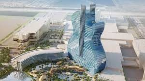 Florida to have guitar shaped hotel