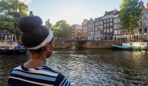Why Don't More Black American Women Travel Solo?