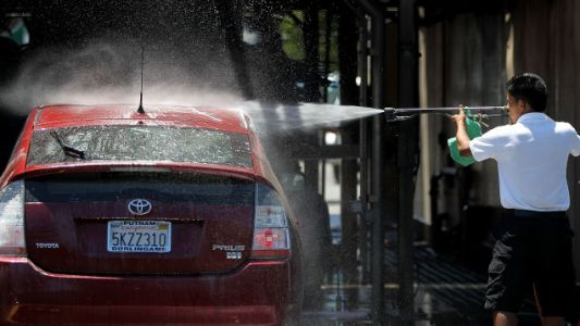 Wash Your Cars, You Cowards
