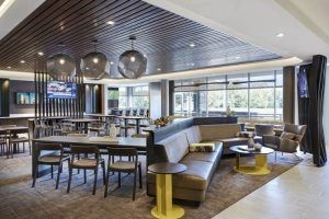 SpringHill Suites by Marriott opens in Lakeland, Florida