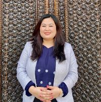 Rinku Rai appointed as a spa manager of Fairmont Jaipur