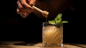 "Live Music and Craft Cocktails take Centre Stage at ""The Den"" at Four Seasons hotel San Francicso"