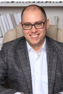 Sagid Zaremukov appointed CEO of the Russian Convention Bureau
