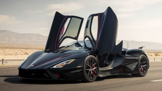 SSC North America Reminds Us That It Knows The Tuatara Did Not Hit 300 MPH