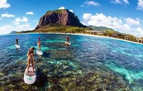 Mauritius tourism shows rise of 8.3 percent