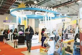 TRAVEX fair is underway in Vietnam